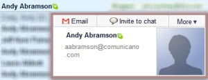AndyA.GMail.Menu