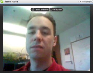 Skype on Mobile over 3G: A Skype Video Calling First Experience