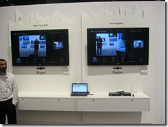 Sony BRAVIA Exhibit