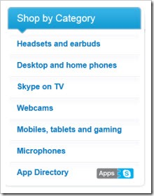 SkypeStore.ShopByCategory