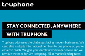 Truphone.StayConnected.Logo