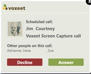 Voxeet.CallLaunch.WinDesktop