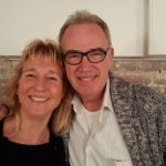 Sonja Assenberg met Edvard Niessing