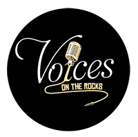 Voices on the rocks