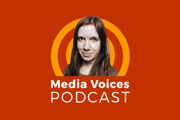 The Tip-Off's Maeve McClenaghan on celebrating investigative journalism