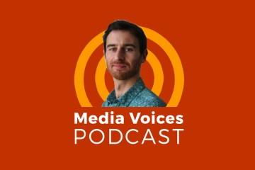 Positive News' Sean Dagan Wood on building membership around constructive journalism