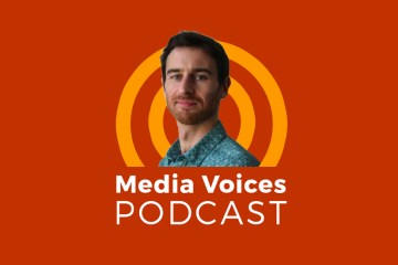 Positive News' Sean Dagan Wood on building membership around constructive journalism