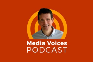Twitter's VP for EMEA Bruce Daisley on news, live video and transparency