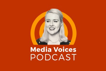 The Second Source's Jasmine Andersson on tackling the challenges facing women in journalism