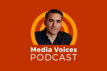 Trint founder Jeff Kofman on why journalists should be entrepreneurs