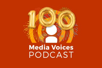 100th episode special: how do publishers maintain their brand value in a world of distributed content?