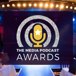 Introducing the Media Podcast Awards