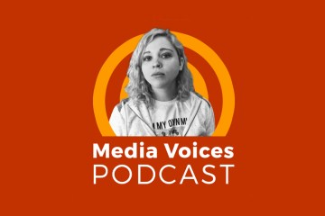 The Overtake editor Robyn Vinter on overcoming the biggest challenges in local news