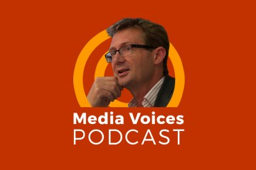 Reuters Institute for the Study of Journalism's Nic Newman on news podcasting