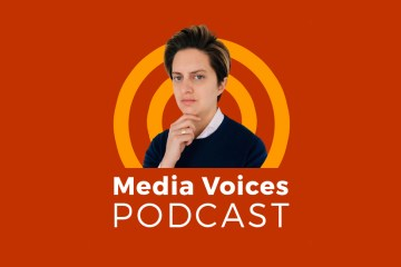 Vox Media Executive Producer Erica Anderson on creating extraordinary podcasts