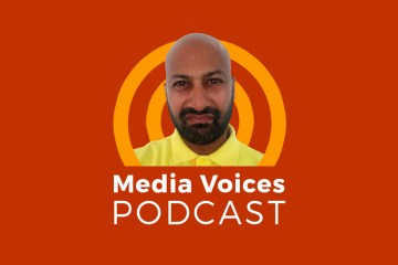 Project 23 co-founder Gary Rayneau on building diverse and inclusive media
