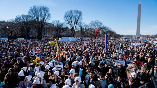 2019 March for Life