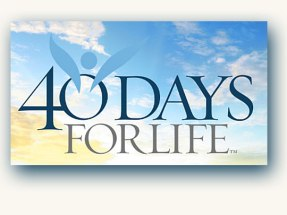 40 Days for Life Waco