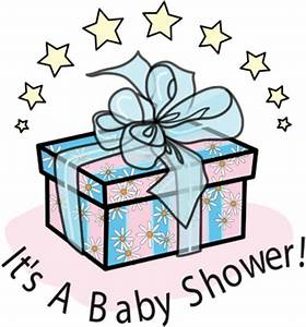 Its a baby shower
