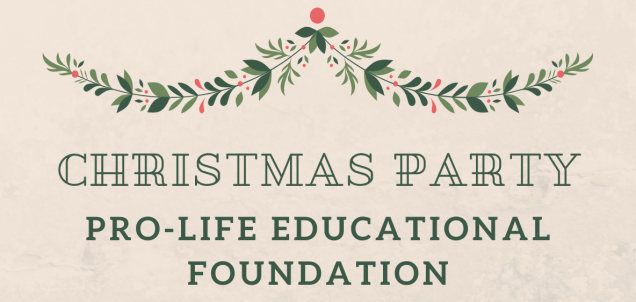ProLife Educational Foundation