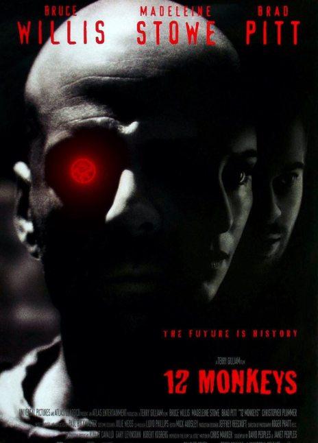 Twelve Monkeys Documentary The Hamster Factor (And Other Tales Of Twelve Monkeys)