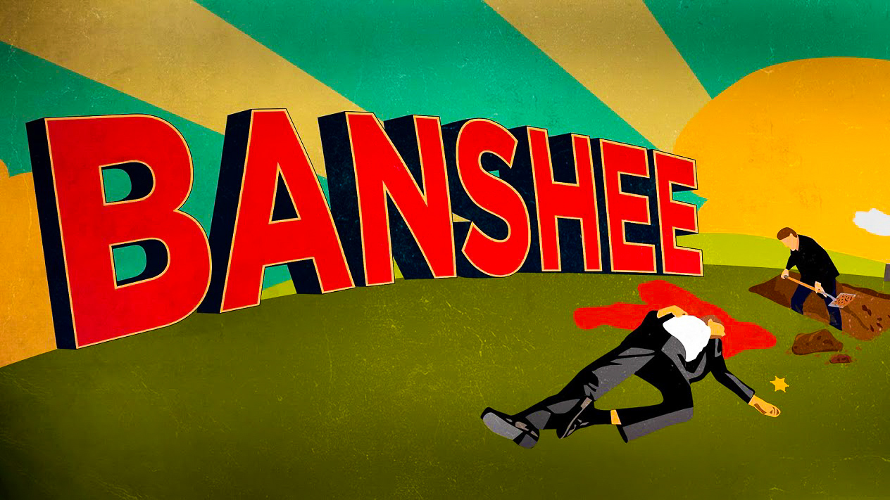 """""""Banshee"""" Series Review"""
