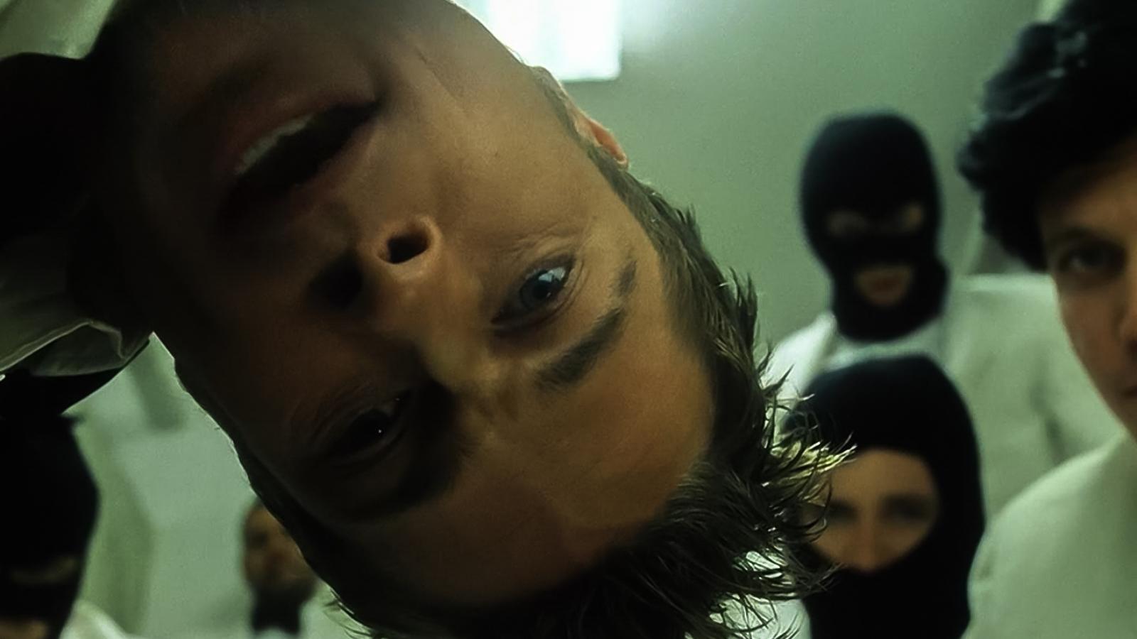 "David Fincher's ""Fight Club"", 1999 | Analysis"