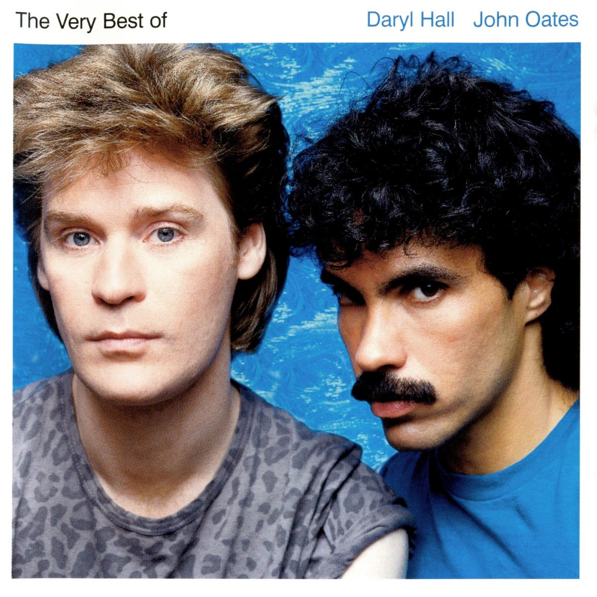 Hall & Oates Say It Isn't So  A Few Other Guilty Pleasures