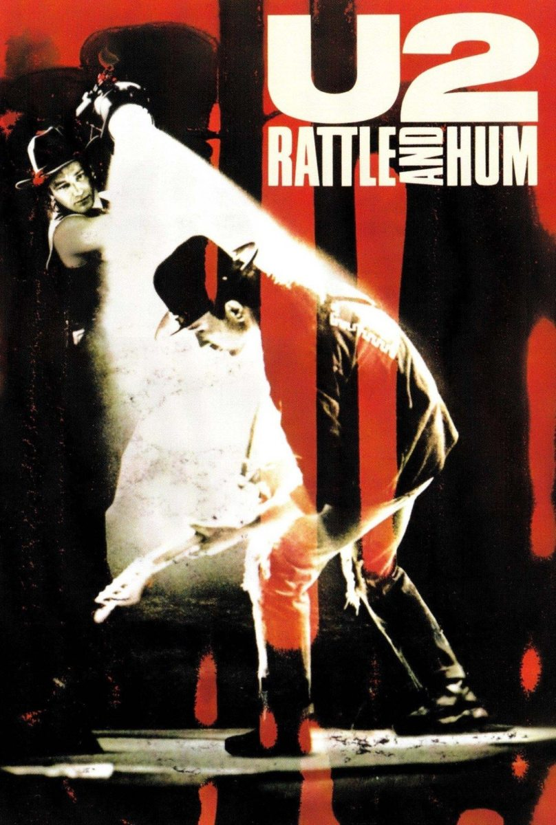U2: Rattle And Hum The Greatest Concert Documentary Ever Made