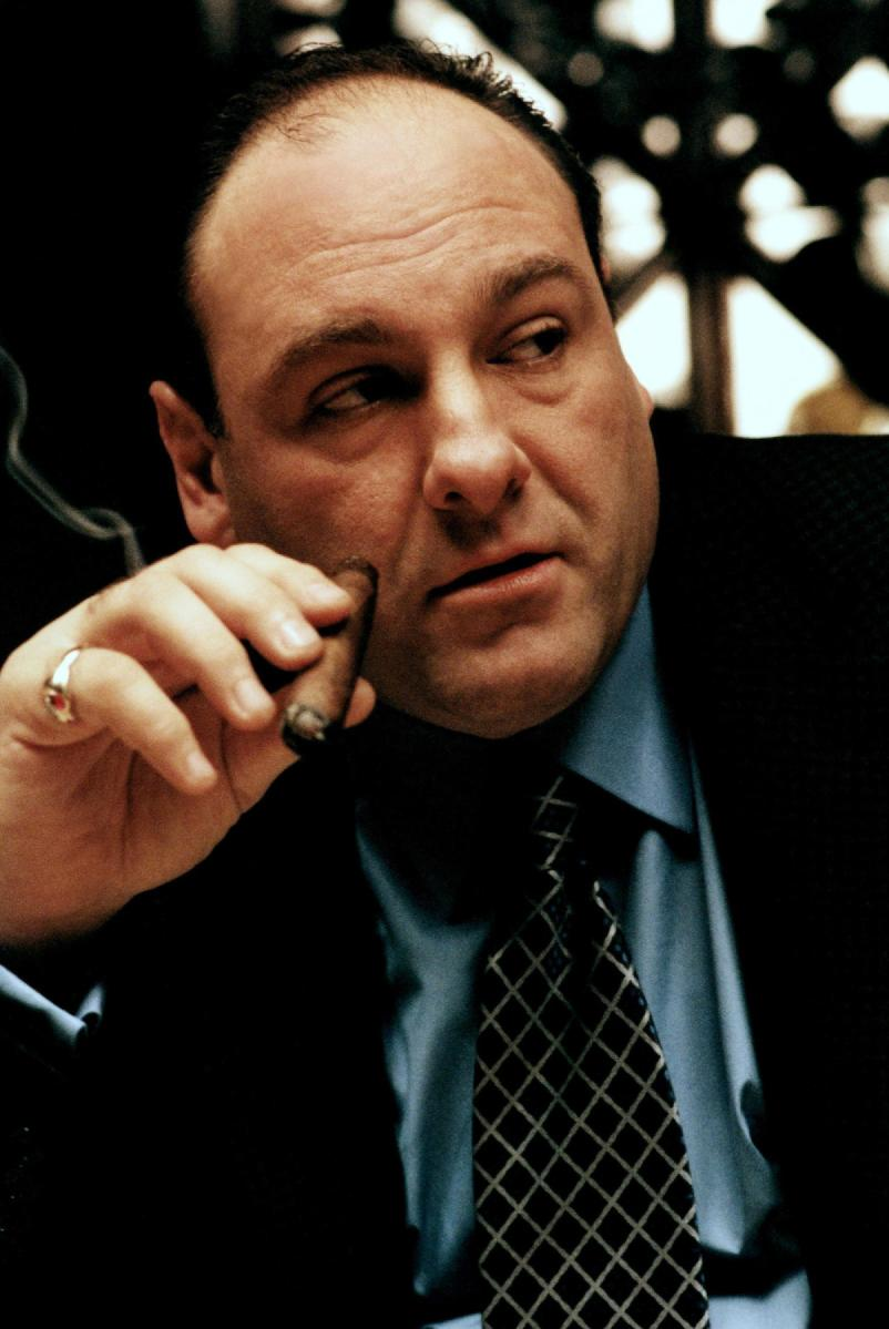 1 Year Ago Today We Lost James Gandolfini