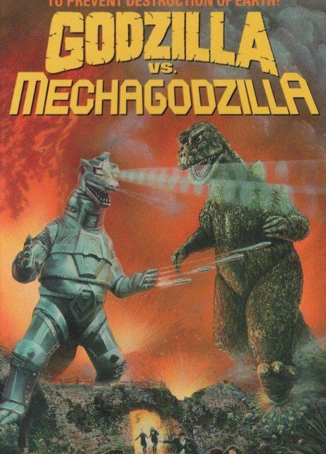 Desolation Angel's Second Analysis Godzilla Vs. Mechagodzilla (1974)