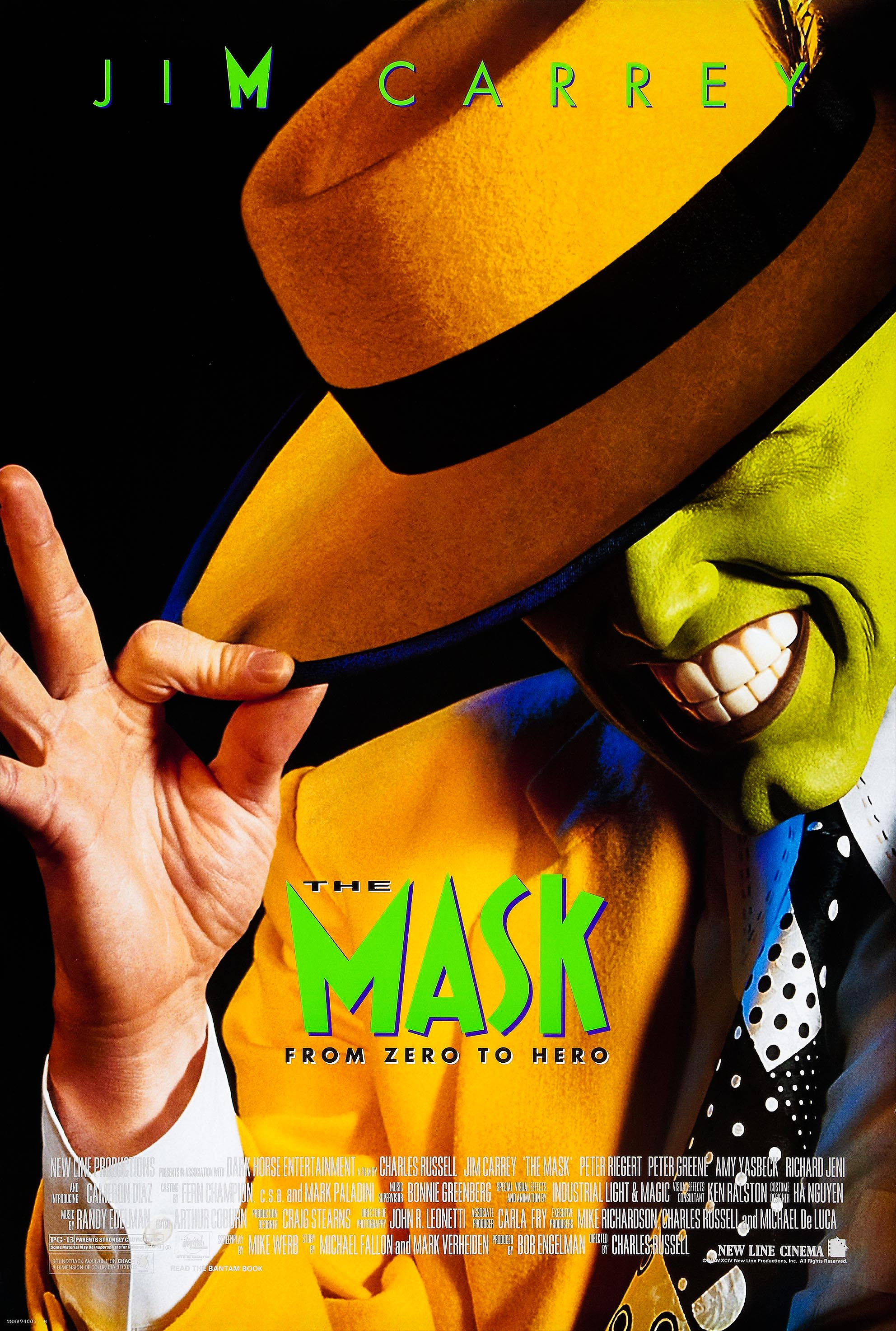 The Mask [width=1984-height=2947]