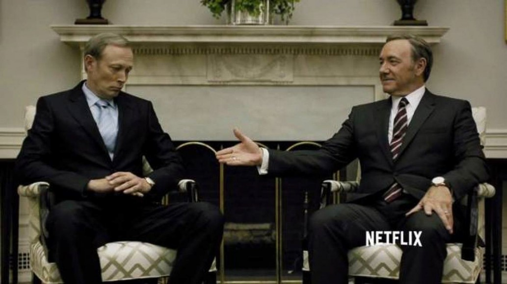 House Of Cards 1158 x 650