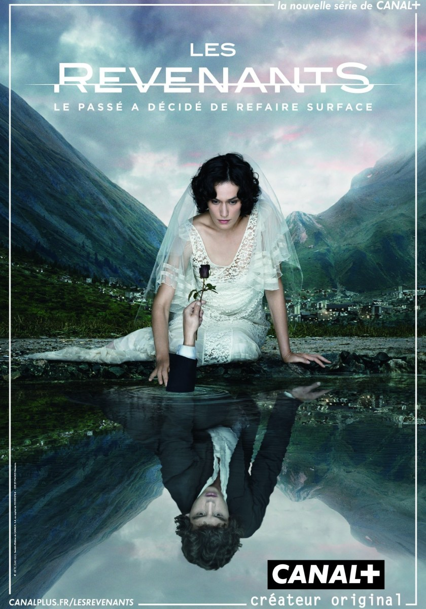 Les Revenants (The Returned)  The 2012 French Series Review