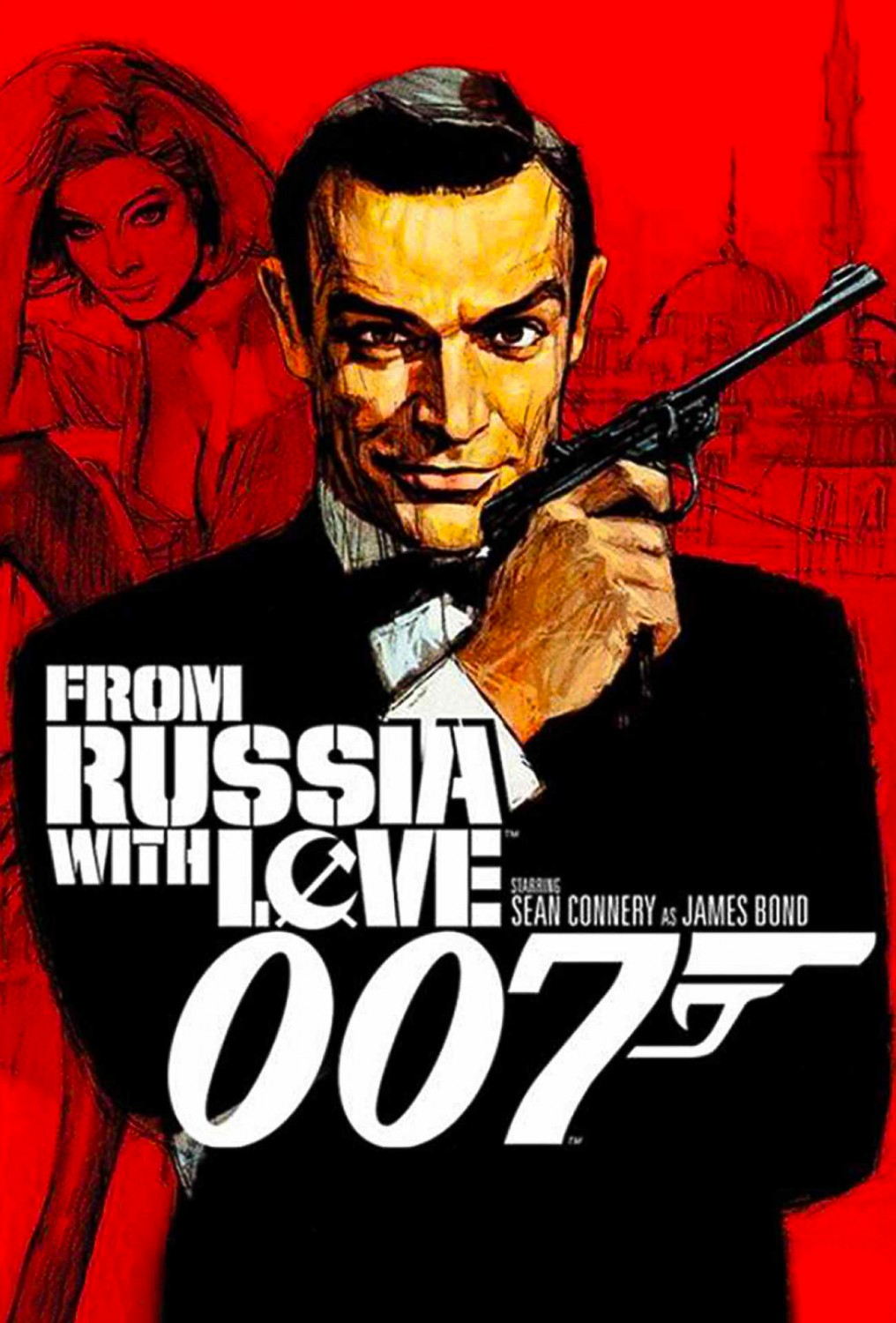 From Russia With Love (VoicesFILM.com) 1300 x 1920