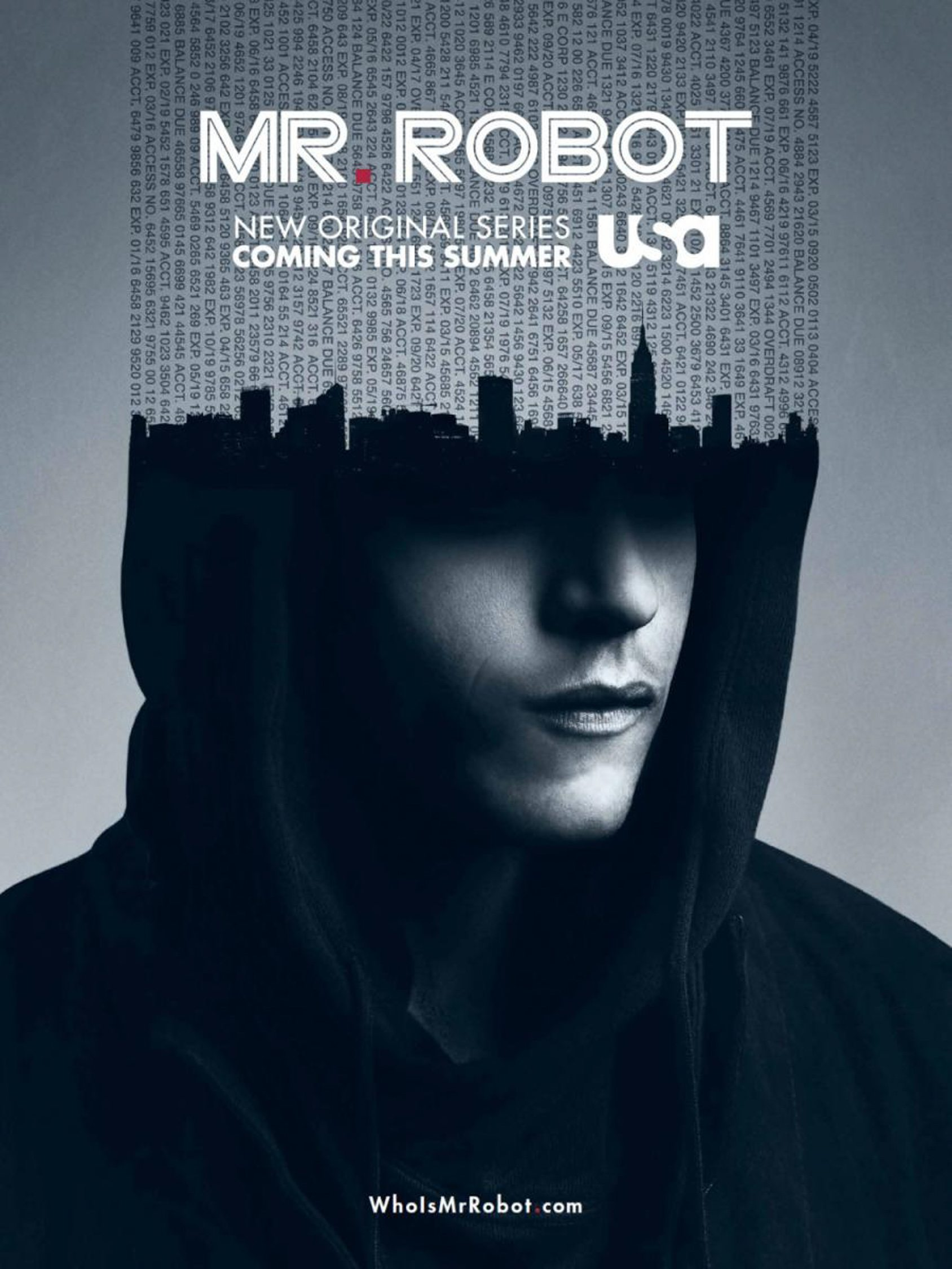 Mr. Robot (900 x 1200) VoicesFILM.com