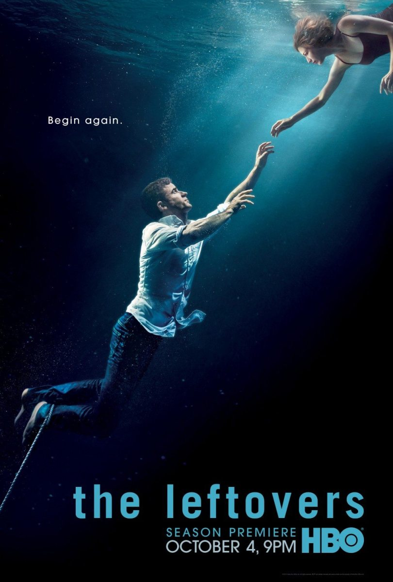 The Leftovers Season 2 Sunday, October 4th