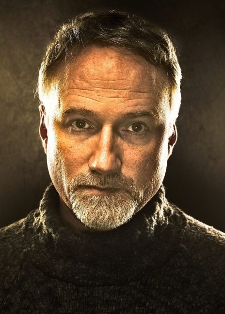 David Fincher  The Evolution Of A Master Visual-Storyteller