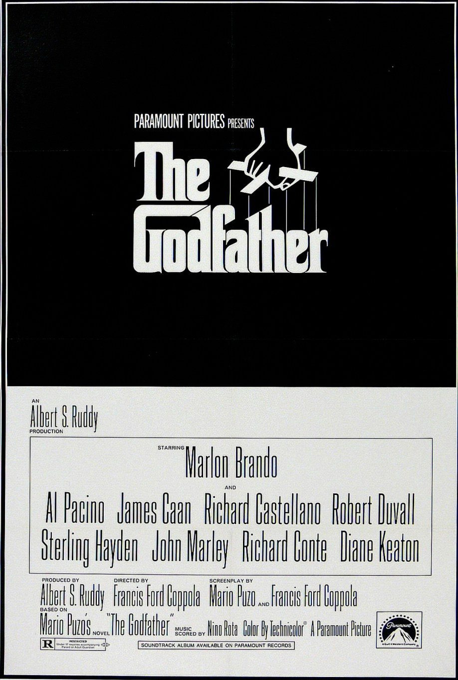 The Podcast • Chapter 5: Francis Ford Coppola's The Godfather (For Pop)
