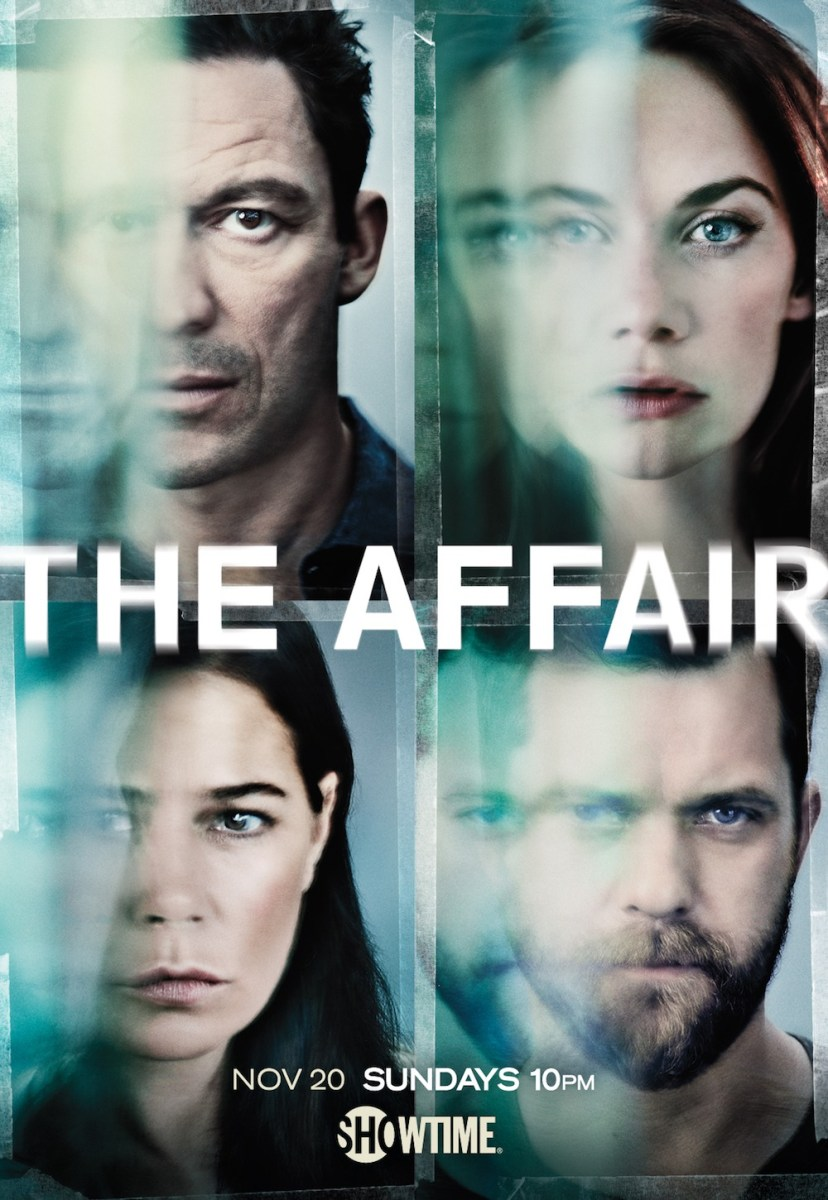The Affair Season 3 Official Trailer