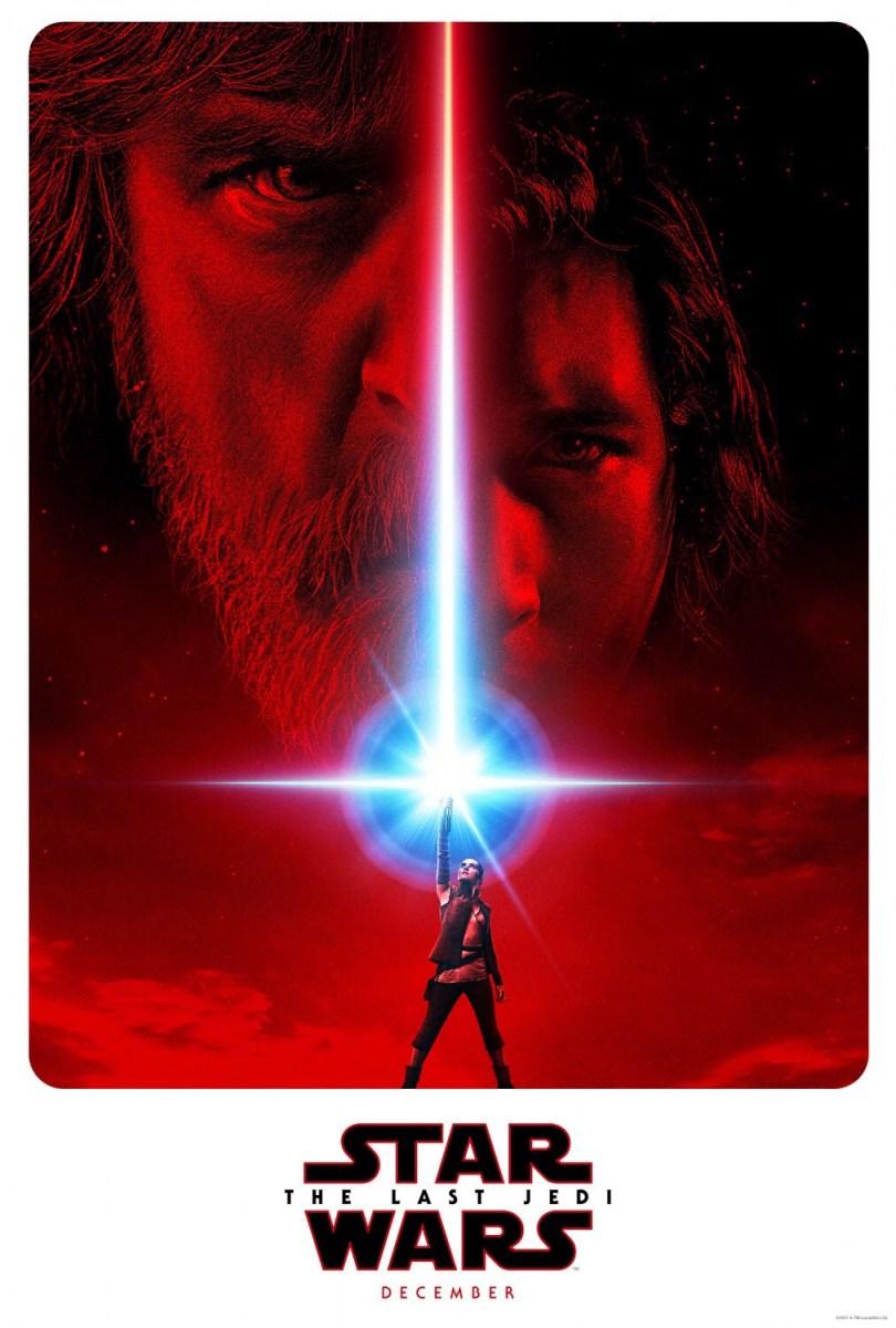 Star Wars Episode VIII The Last Jedi Teaser 1 & Artwork