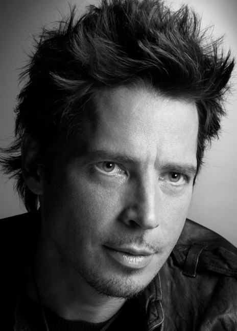 Chris Cornell 1964-2017 In Memoriam I can't believe I'm writing this post