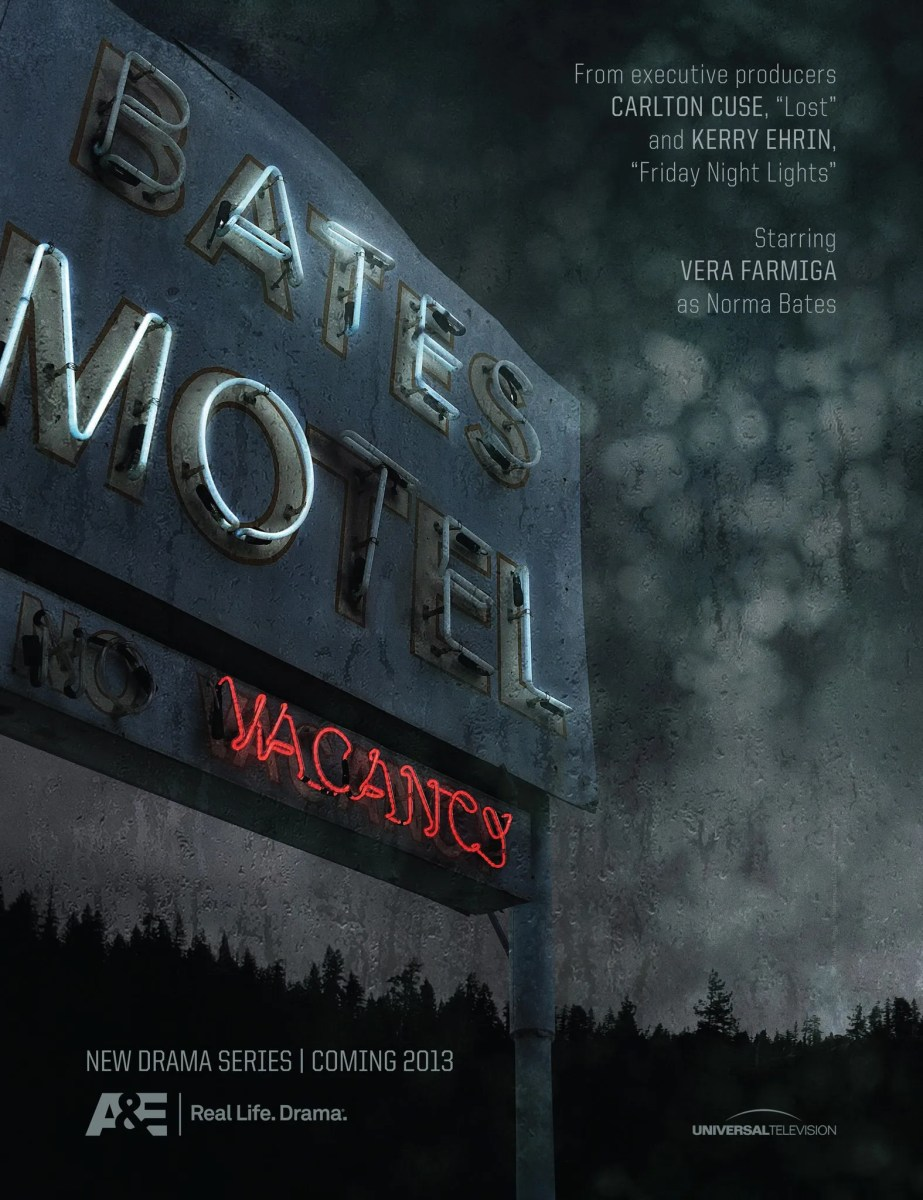 The Podcast • Chapter 15: Bates Motel Final Season Review  Spoilers… You've Been Warned