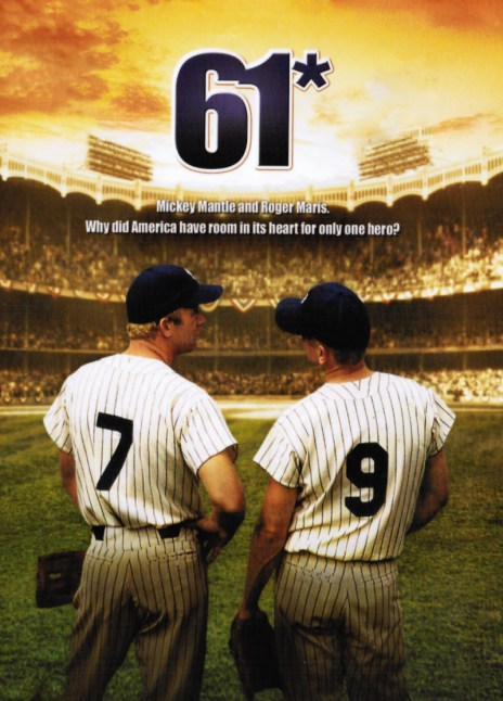 Derek Begins... # 1 Billy Crystal's Love Letter To The New York Yankees  *61