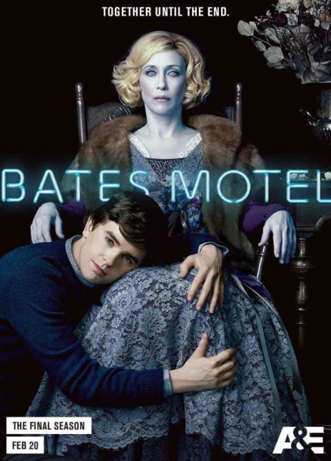 The Podcast • Chapter 15: Bates Motel Final Season Review  Spoilers…