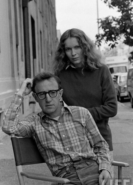 Woody Allen Responds To Dylan Farrows Letter