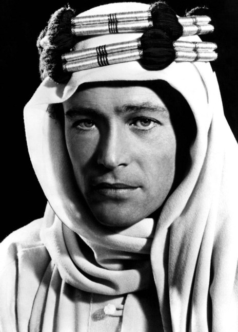 Peter O'Toole 1932-2013 In Memoriam