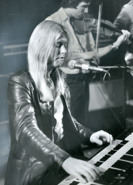 Sean Kirst: How Gregg Allman and Cher stunned Canisius High 'assembly' in 1976