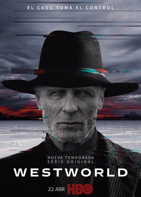 Westworld Season II Ed Harris As The Man In Black • Video
