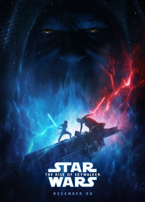 Star Wars: The Rise Of Skywalker D23 Special  #TheRiseofSkywalker